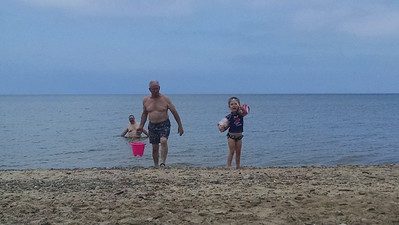 Indiana Dunes (Vacation) - Sept. 2014