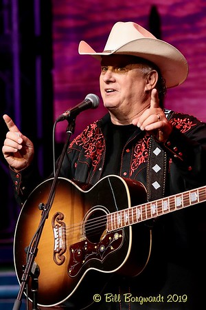 October 5, 2019 - Kenny Hess at Horizon Stage