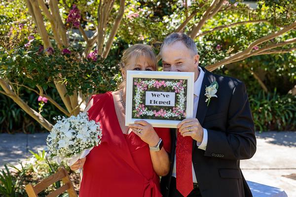 Benita and Peter - Wedding
