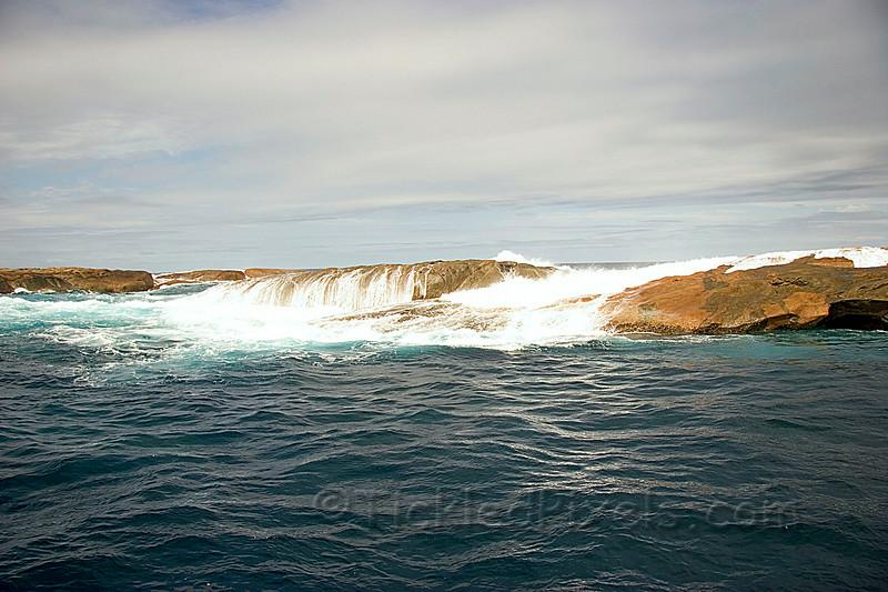 Southern Ocean near Esperance
