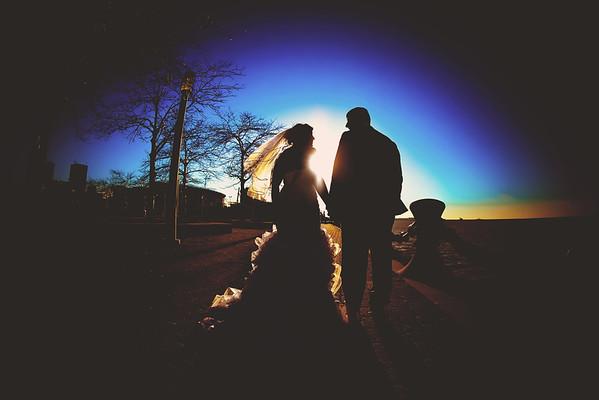 Amy & Kevin Wedding