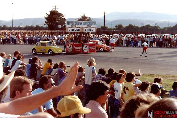 Bug-In at Orange County Raceway