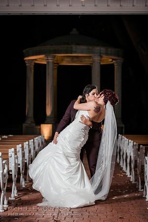 VANESSA + NATALIE (Wedding Day Highlights)