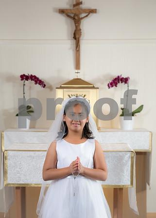 08  Gonzal 1st Communion