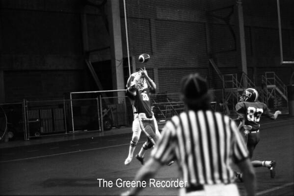 1978 Football Games