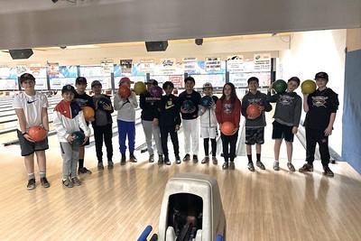 2020.02.28 - Bowling
