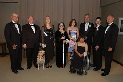 2004 NAA Winners and Gala Dinner