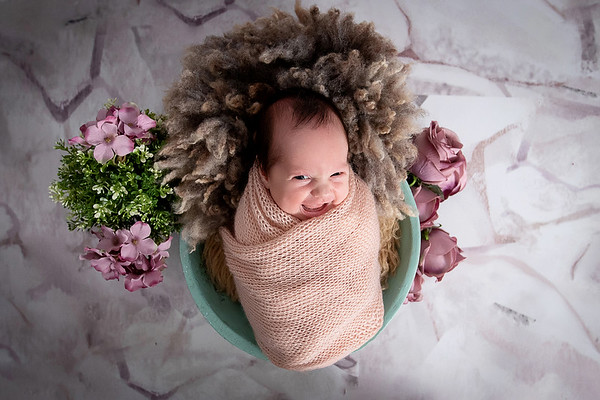 Newborn Melina