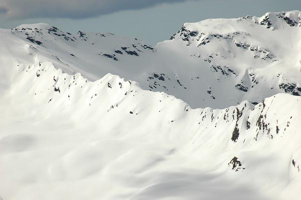 Kreuzeck Skitour
