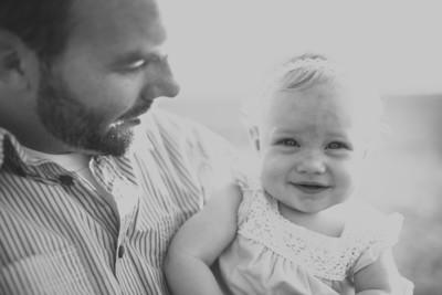 AJ + Hilary Family Pics