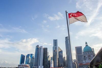 Singapore - My Homeland
