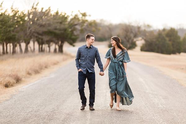 Kristi & Isaiah | January 2018 | McKinney, TX