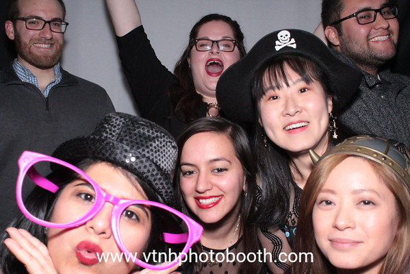 Single Photos - 12/6/19 - Micro/Immuno Holiday Party