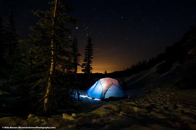 2016 - Mt St Helens