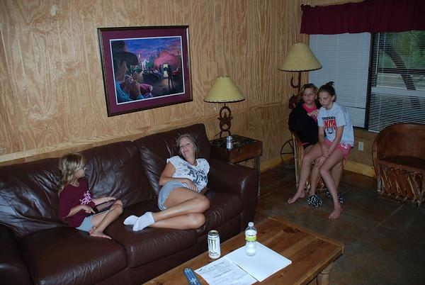 Garner July 2010