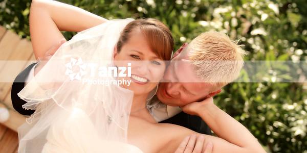 A&A Huey Wedding