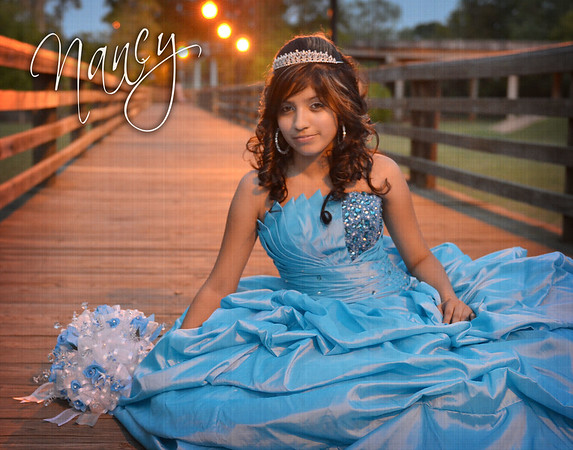 NANCY (Quinceanera)