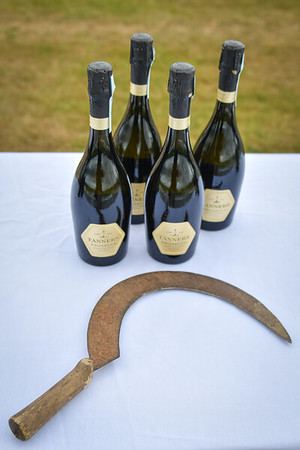 The Sickle Trophy