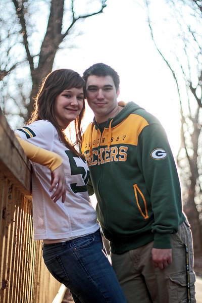 Chris And Samantha
