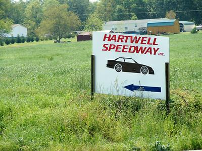 Hartwell, GA