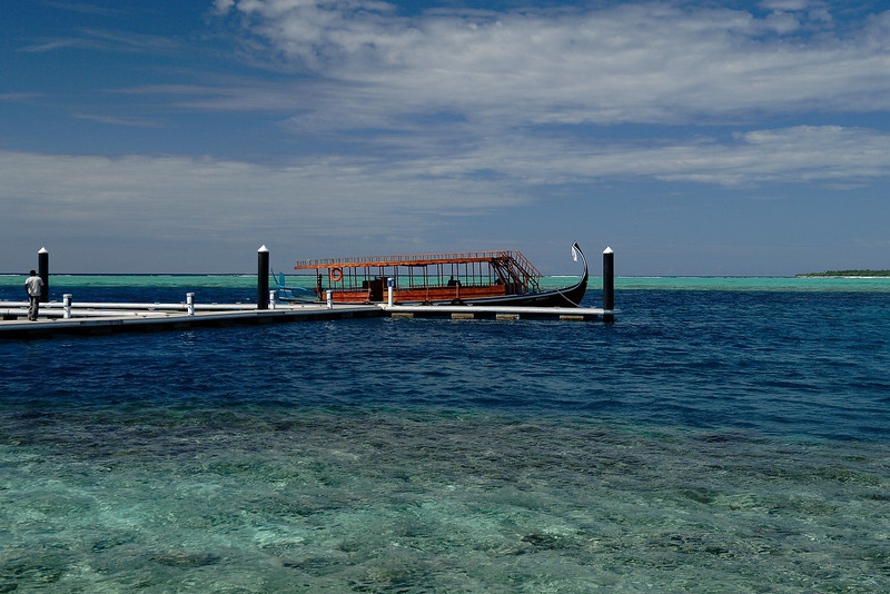 Мальдивы - Maldives