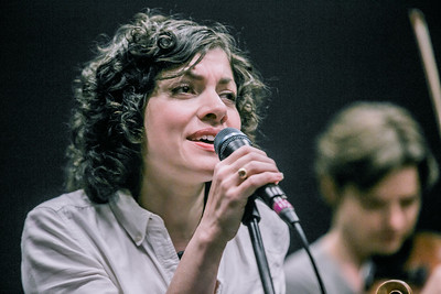 Austin Music Awards: Carrie Rodriguez