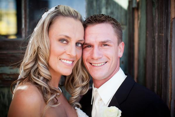 Chelsea & Derek's Wedding