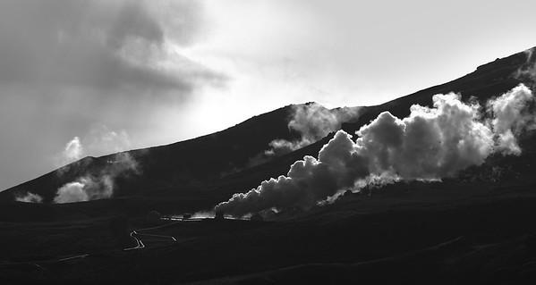 Þingvellir 11. október 2014