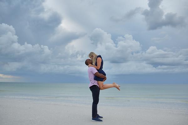 Anthony + Breanna Engagement