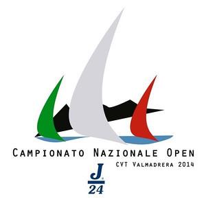 Campionato Italiano Classe J24 - 2014