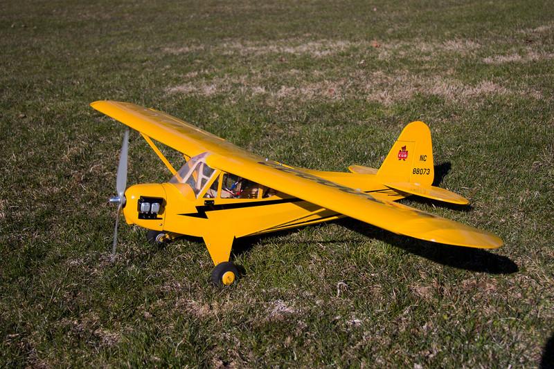 Cub getting ready for take off.jpg