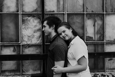 Elisabeth & Jacob Engagement