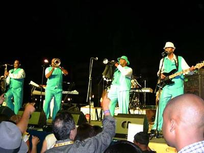 2011 Stone Soul Concert