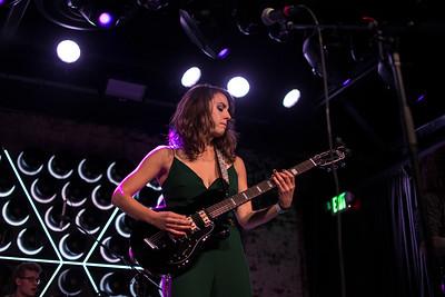 Rachel Ana Dobken @ Asbury Lanes
