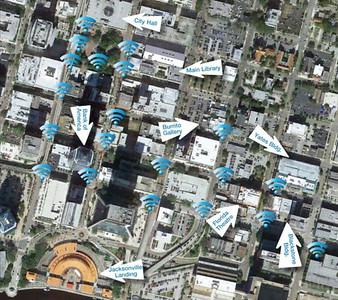 downtown wifi