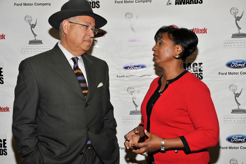 FORD MOTOR COMPANY SPONSORS 5TH ANNUAL NAACP IMAGE AWARDS HOLLYWOOD SYMPOSIUM HELD AT THE ACADEMY OF TELEVISION ARTS & SCIENCES AT THE GOLDENSON THEATRE IN NORTH HOLLYWOOD CALIFORNIA ON FEBRUARY 9, 2009.