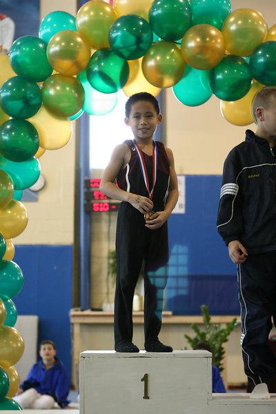 Maryland State Gymnastics Championship - Session 1 (Level 5,6) - Awards Ceremony