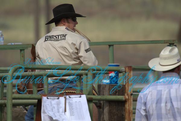 2013 Arlington Jackpot Rodeo (Saturday Slack )
