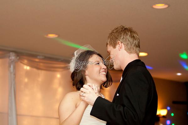 Dances - Sara and Mark