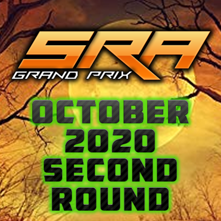 SRA Oct 2020 Round Two