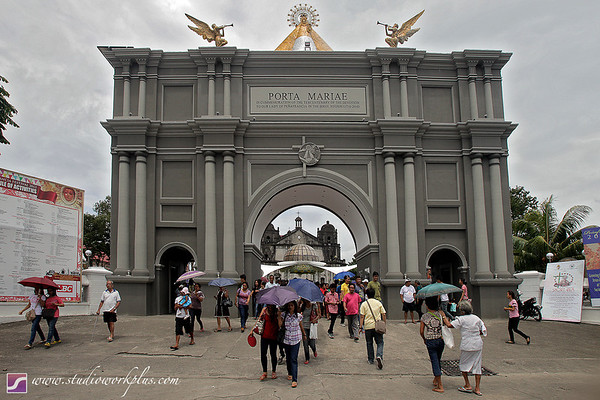 Our Lady of Penafrancia 2013