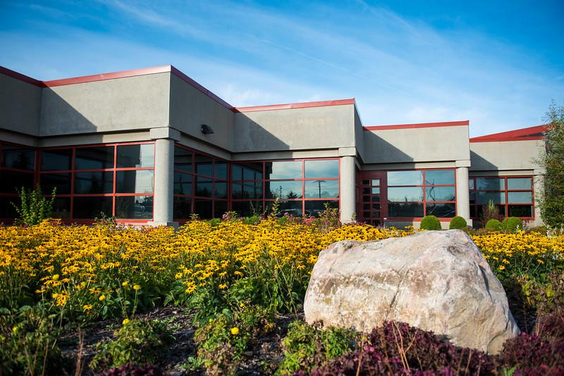 Leduc Civic Centre