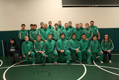 Team Roster and Team Photo