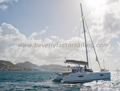 RACE BOATS - Race Day 2 shot from Spellbound