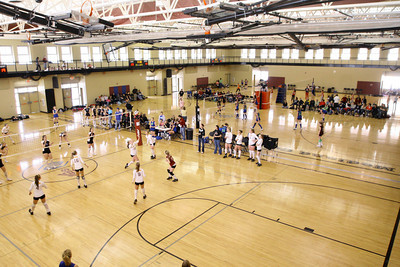 Club Volleyball 2009-10
