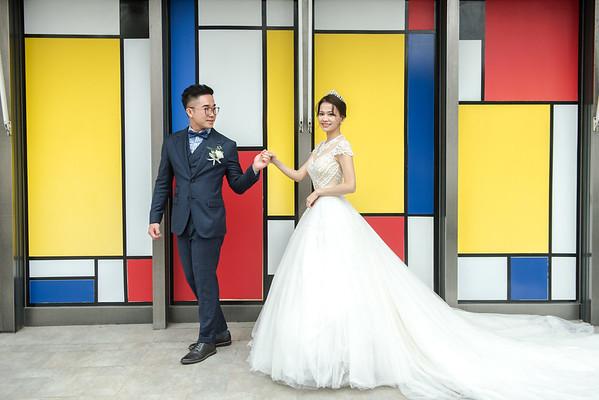 WEDDING 花蓮婚禮|花蓮翰品酒店