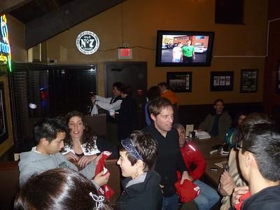 20110304 - Racing Series Kickoff Party