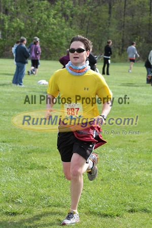 Half Marathon Finish Gallery 4 - 2014 Back to the Beach