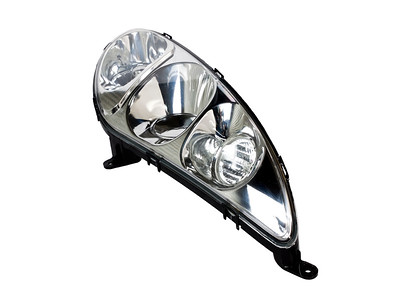 FORD NEW HOLLAND T7000 SERIES FRONT HEADLIGHT LAMP LH