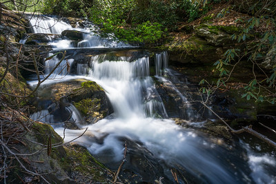 Sarahs Creek